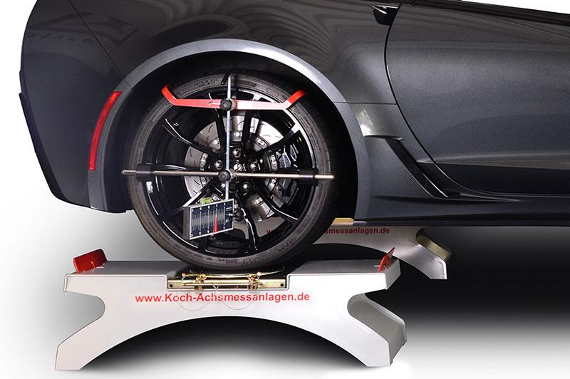 Wheel aligner for Car HD-10 EasyTouch