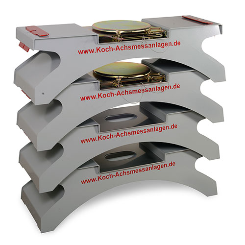 Aluminio-Banquetas