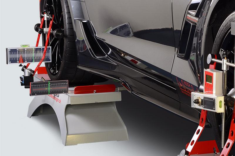 HD-10 EasyTouch Racing Plus
